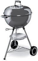 Weber One-Touch Original 47 cm Warm Grey