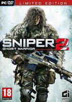 Sniper: Ghost Warrior 2 - Limited Edition (PC)