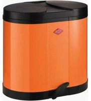 Wesco Haushalt Öko-Sammler 170 orange (170611-25)