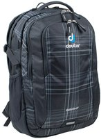 Deuter Gigant black-check