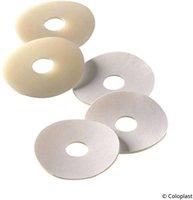 Coloplast Ringscheiben 10 mm 2310 (30 Stk.)