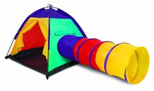 Traditional Garden Games Adventure Play Tent