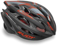Rudy Project Sterling black-red shiny