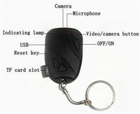 Technaxx Spy Key Ring Camrecorder