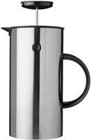Stelton Kaffeezubereiter 8 Tassen Stahl