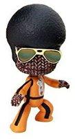 Little Big Planet Afro Sackboy Marvin lächelnd 19 cm