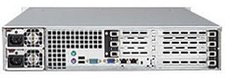 Supermicro SuperServer (SYS-6026T-URF)