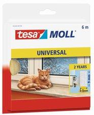 Tesa Moll Universal Schaumstoff 6 m x 9 mm