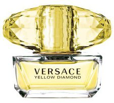 Versace Yellow Diamond Eau de Toilette (30 ml)