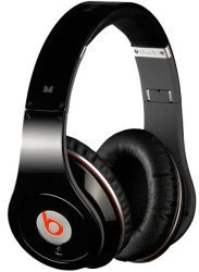 Beats By Dr. Dre Studio (schwarz)