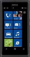 Nokia Lumia 800 Schwarz ohne Vertrag