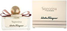 Salvatore Ferragamo Signorina Eau de Parfum (50 ml)