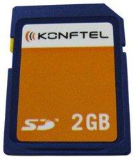 Konftel SD 2GB (900102093)