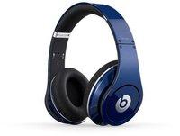 Beats By Dr. Dre Studio (blau)
