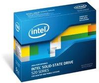 Intel 520 Series 60GB 9,5mm