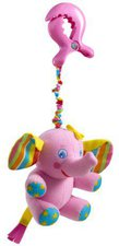 Tiny Love Elsie Elephant