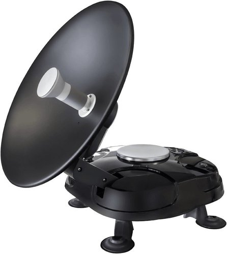 Megasat Satmaster Portable