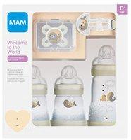 MAM Baby Starter Set