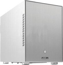 Lian Li PC-Q25A silber