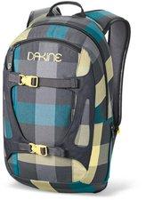 Dakine Girls Alpine 14L devin checks