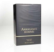 Arrogance pour Homme Eau de Toilette (100 ml)