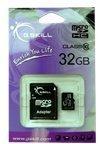 G.Skill microSDHC 32GB Class 10 Card