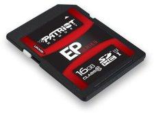 Patriot SDHC EP 16GB Class 10 UHS-I (PEF16GSDHC10233)