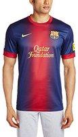 Nike FC Barcelona Trikot 2013
