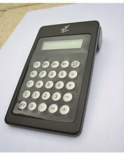 H2O Power Slimline Calculator