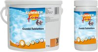 Summer Fun Combi-Tabletten 1,2 kg Dose