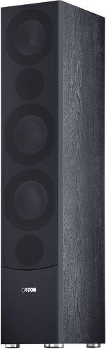 Canton GLE 490.2 schwarz