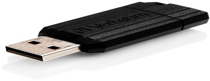 Verbatim Store 'n' Go PinStripe