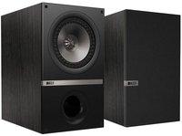 KEF Q300 schwarz