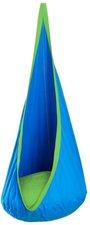 La Siesta Joki Kinder-Hängehöhle dolfy blau