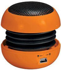 Goobay Soundball orange