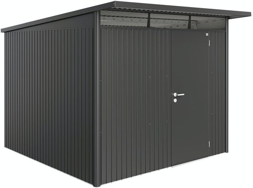 Biohort AvantGarde XL (260 x 300 cm) dunklegrau
