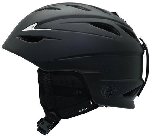 Giro G10 matte black