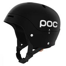 poc Frontal black
