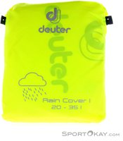Deuter Rain Cover I neon