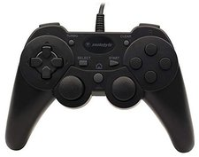 Snakebyte PS3 wired:con Wired Controller