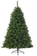 Kaemingk Baum Canada Sp. Hartnadel PVC 180 cm grün (683841)