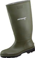 Dunlop Boots Pricemaster grün