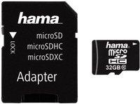 Hama microSDHC Class 10