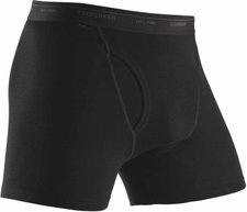 Icebreaker Everyday Boxers with Fly