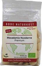 Bode Naturkost Bio Macadamia-Nusskerne roh (100 g)