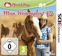 Mein Westernpferd 3D (3DS)
