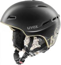 Uvex Hypersonic Pro black