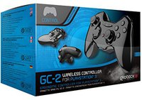 Gioteck PS3 GC-2 wireless Controller