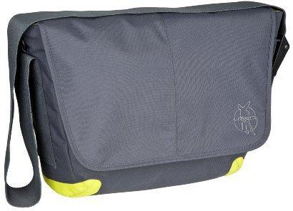 Lässig Wickeltasche Casual Coach Bag