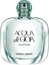 Armani Acqua Di Gioia Eau Fraiche Eau de Toilette (100 ml)